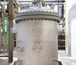 Wacker treibt mit dem Reaktorbau und der Partnerschaft mit Acetonate sein Geschäft mit Isopropenylacetat aus. (Bild: Wacker)