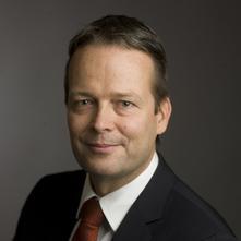 Ton Büchner, CEO Akzonobel
