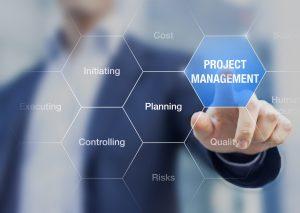 Unsicherheit in der Projektabwicklung sollte vermieden werden. Bild: iStock/11:55 PM Consultants
