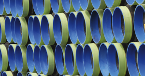 Fünf europäische Energieunternehmen finanzieren mit jeweils 950 Mio. Euro die Hälfte der geplanten Pipeline Nord Stream 2. (Bild: Wintershall)