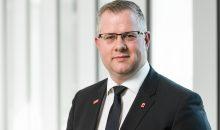 Sinischa Horvat ist seit 12. Mai 2017 stellvertretender Vorsitzender des Aufsichtsrats der BASF. (Bild: BASF)