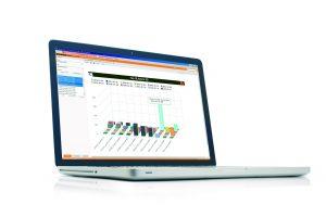 B&R-Prozessleitsystem Aprol mit Alarm-Statistik-Report