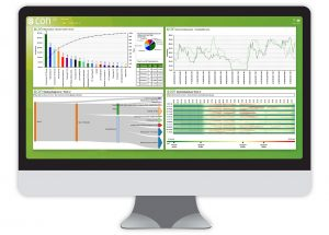 Econ Solutions_econ3_Startbildschirm