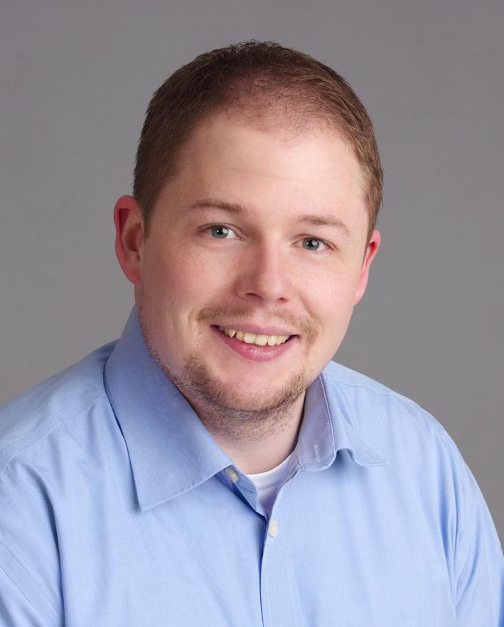 Manuel Hopp ist  Projektingenieur bei GC-Heat