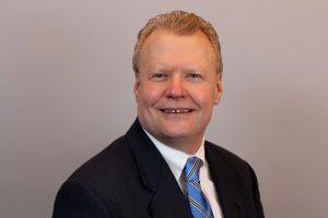 Glenn Richardson, Managing Director für Advanced Manufacturing und Aerospace bei Jobs Ohio,