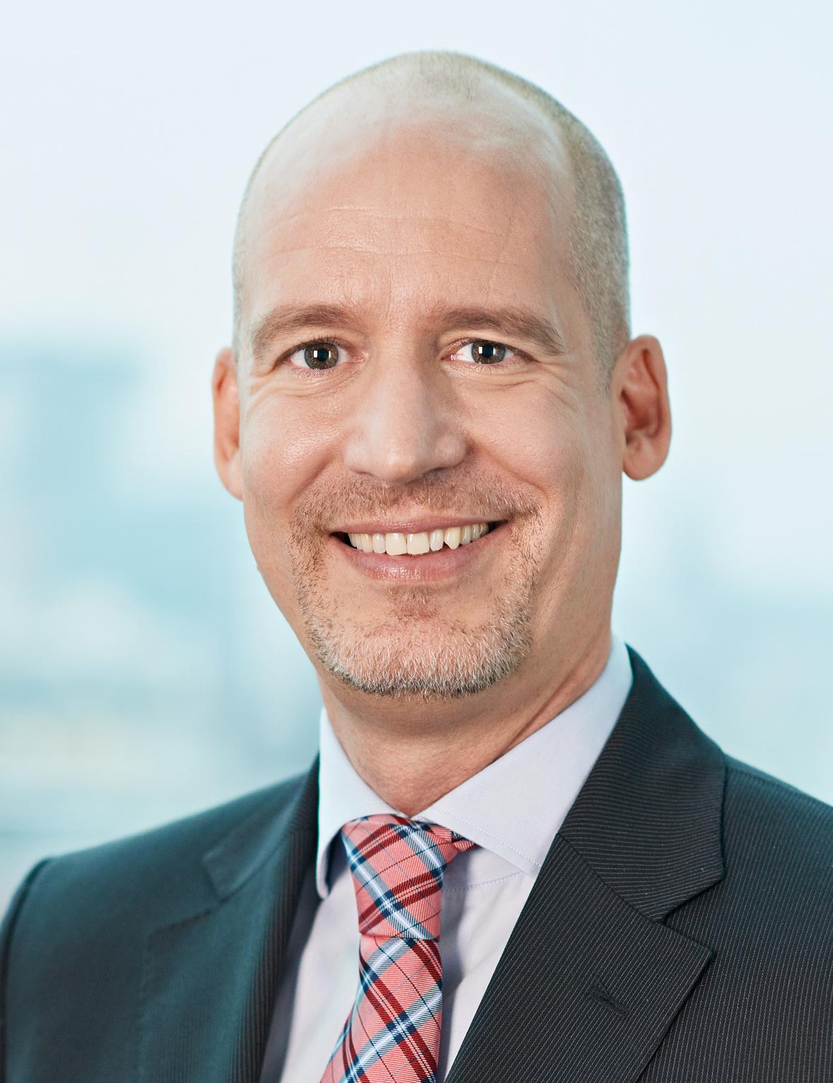 Stephan Jansen,  geschäftsführender Gesellschafter der M&A- und PMI-Beratung Beyond the Deal