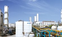 Neben dem nun beschlossenen Projekt hat das Unternehmen bereits in neun weitere Luftzerlegungsanlagen in Hunan investiert. (Bild: Messer)