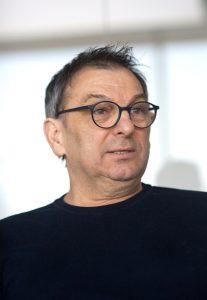 Stefan Körmendi ist Geschäftsführer von Europakraft,