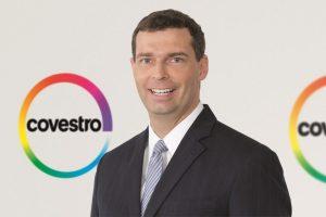 Dr. Markus Steilemann ist einstimmig zum Nachfolger des im Herbst 2018 ausscheidenden CEO Patrick Thomas gewählt. (Bild: Covestro)