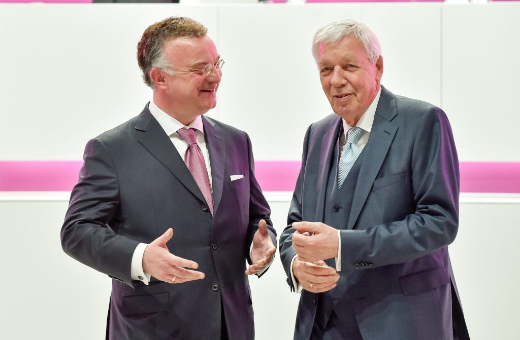 Chemie : Kullmann übernimmt Chefposten bei Evonik