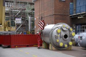 Saltigo investiert aktuell in Leverkusen 60 Millionen Euro, um seine Synthesekapazitäten für Kundenprojekte um etwa ein Drittel zu erweitern. Das Projekt soll Ende 2017 abgeschlossen sein. (Bild: Saltigo)