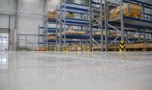 Mit dem WHG-System 1 erfüllt das Chemie-Unternehmen die Auflagen für LAU-Anlagen.
