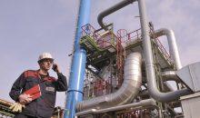 In Krefeld-Uerdingen produziert das Unternehmen seit nunmehr 50 Jahren Keton-Alkohol-Öl. (Bild: Lanxess)