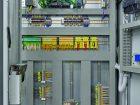 Die im Schaltschrank der Verpackungslinien verbauten Module lassen sich um zusätzliche Safety-I/O-Module erweitern.Bild: Phoenix Contact