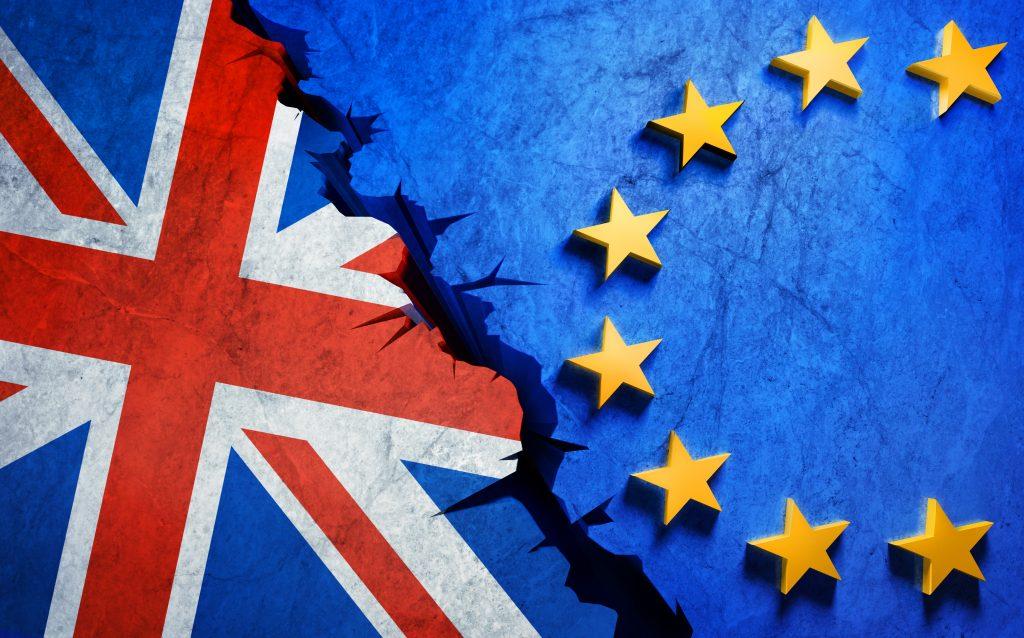 Großbritannien zum Auftakt der Brexit-Gespräche versöhnlich
