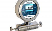 Bronkhorst Durchflussmesser ES-FLOW