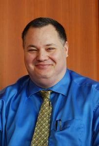 Douglas Else-Jack, Director & Head of Supply Management, HZI