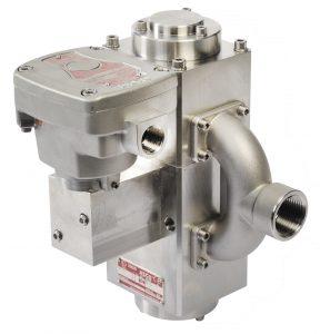 Emerson Asco Volumenstromverstärker Baureihe Asco 330 Booster jpeg