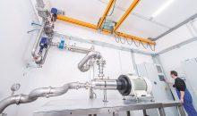 Mit den Testständen erweitert der Hersteller seine Prüfkapazitäten. (Bild: Jungs Process Systems)