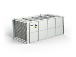 Kelvion_Wärmeübertrager Air-2-Air