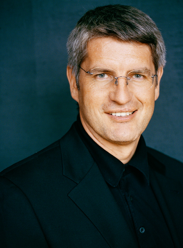Dr. Georg Kraus, geschäftsführender Gesellschafter der Unternehmensberatung Dr. Kraus & Partner