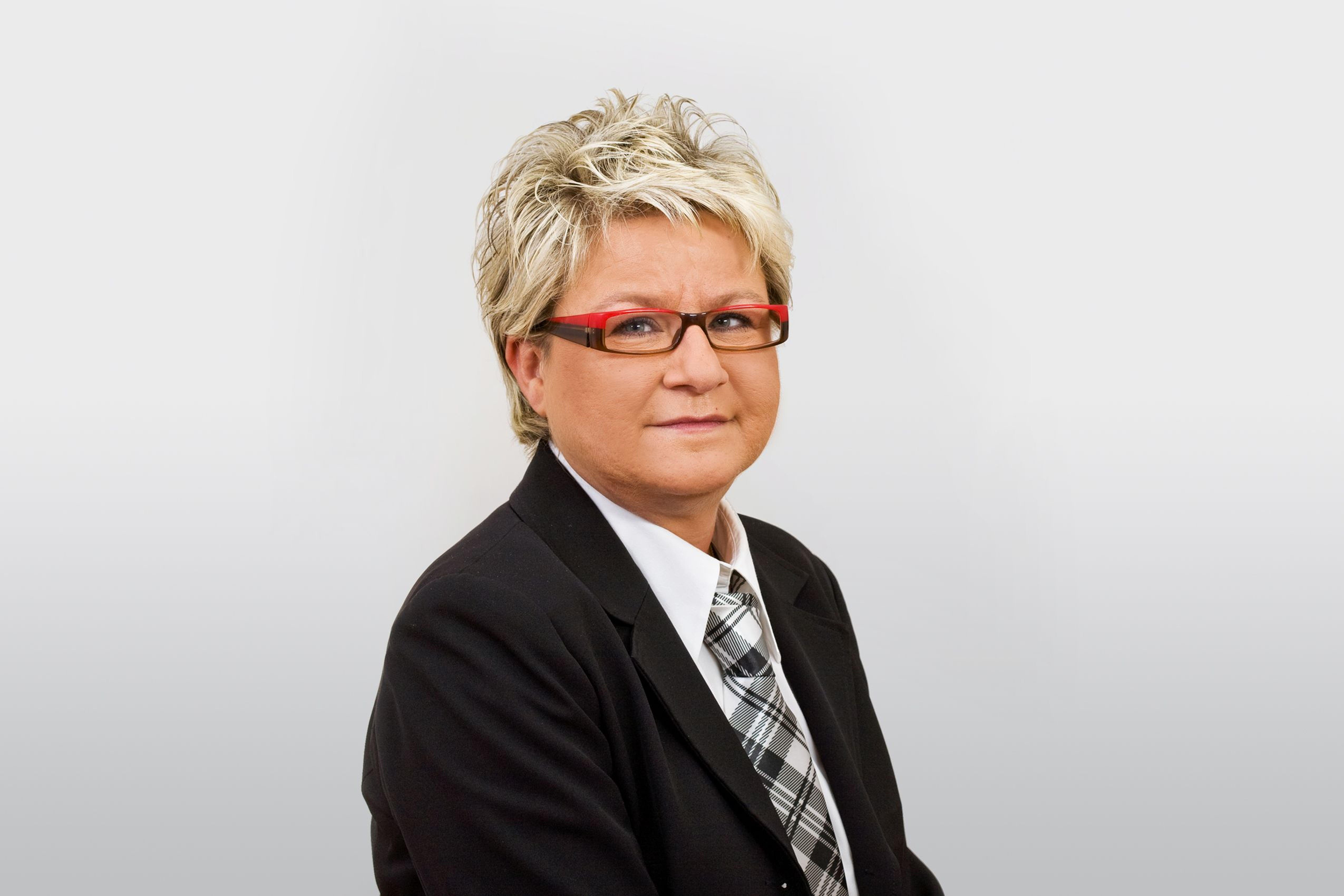 Anja Fischbeck, Ingenieurin bei Bormann & Neupert by BS&B