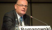 Gerd Romanowski, VCI-Geschäftsführer Technik und Umwelt, findet die Echa-Einstufung von Titandioxid nicht nachvollziehbar. (Bild: VCI)
