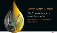 Weg vom Erdöl: Auf dem Berliner Rohstoffgipfel riefen Experten aus Wirtschaft, Wissenschaft und Politik zu stärkerer Nutzung nicht-fossiler Ressourcen auf. (Bild: Covestro)