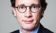 Philipp Junge hat im April 2017 zusätzlich zur Produktlinie Rubber Additives Business die Leitung für den gesamten Lanxess-Geschäftsbereich Rhein Chemie übernommen. (Bild: Lanxess)