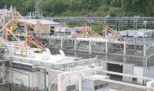 Solvay will in Bad Wimpfen bei der Fluor-Elektrolyse anfallenden Wasserstoff zur Dampferzeugung nutzen. (Bild: Solvay)