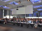 Auch in diesem Jahr konnte das Event im Mannheimer Rosengarten wieder mehr als 300 Besucher zählen.
