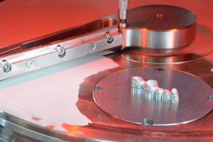 Mithilfe additiver Fertigung ist es mittlerweile möglich, komplexe Bauteile direkt für den Einsatz herzustellen. Bild: OR Laser