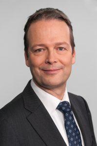AkzoNobel CEO Ton Büchner 808273