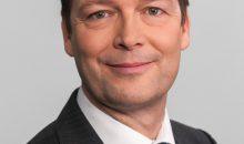 Ton Büchner, CEO von Akzonobel, ist aus gesundheitlichen Gründen von seinem Amt zurückgetreten. Bild: Akzonobel