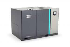 Atlas Vakuumpumpen Modelle GHS 3800–5400 VSD+