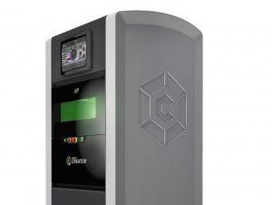 Das System ermöglicht auch kleinen und mittleren Unternehmen mit additiver Fertigung auf Industrieniveau zu arbeiten. Bild: OR Laser