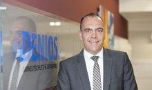 Horst Rose unterstützt künftig bei Denios den Vorstand. Bild: Denios