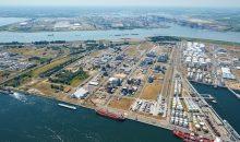 Evonik baut die Produktion in Antwerpen weiter aus. Bild: Evonik