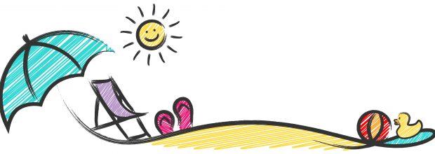 Im Urlaub gibt es nur eine wichtige und dringliche Aufgabe: sich erholen. Bild: pixelliebe – fotolia