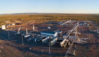 Die ölfördernde BASF-Tochter Wintershall baut ihre Investitionen in Argentinien weiter aus. (Bild: Wintershall)