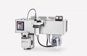 Bühler Kühlsystem AP000860 TC double+