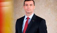 2018 soll Dr. Markus Steilemann die Nachfolge von Patrick Thomas als CEO bei Covestro antreten. (Bild: Covestro)