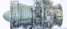 Das Dresser-Rand Geschäft liefert zwei SGT-A30 RB-Turbinenstränge  zur Stromerzeugung für die Penglai-Plattform in China liefern. (Bild: Siemens)