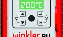 Die Regler verbaut der Hersteller in einem Gehäuse mit IP 66. (Bild: Winkler)