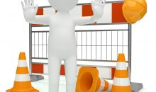 Sicherheitsabstände zu Störfallanlagen sind nicht nur dann ein Thema, wenn neue Anlagen gebaut werden sollen. Die aktuellen Rechtsunsicherheiten verhindern auch, dass in Industrieparks Maßnahmen zur Verbesserung von Störfallanlagen durchgeführt werden. Bild: fotomek – Fotolia