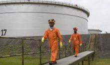 Shell baut seine Erdgas-Förderung in Nigeria weiter aus. Bild: Shell