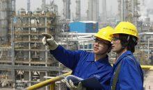 Mit der Anlage erweitert die BASF ihr Armine-Portfolio am Standort Nanjing, China. (Bild: BASF)