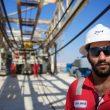 BP Erdgasförderung durch Fracking