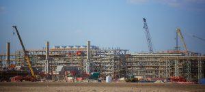 BP Fracking-Projekt Khazzan