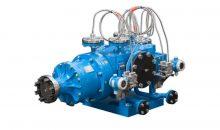 SLM DSP-2C Prozessbauweise (Foto: Klaus Union GmbH & Co. KG)
